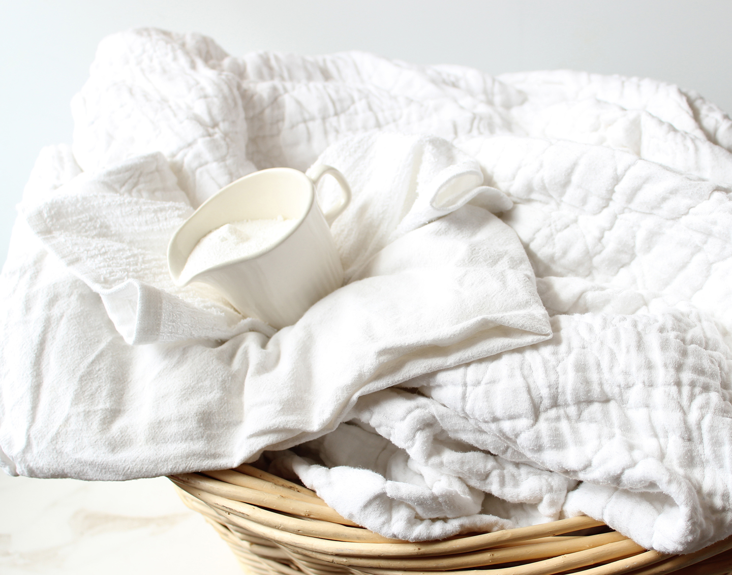 How To Wash Sheets And Other Bedding Accessories