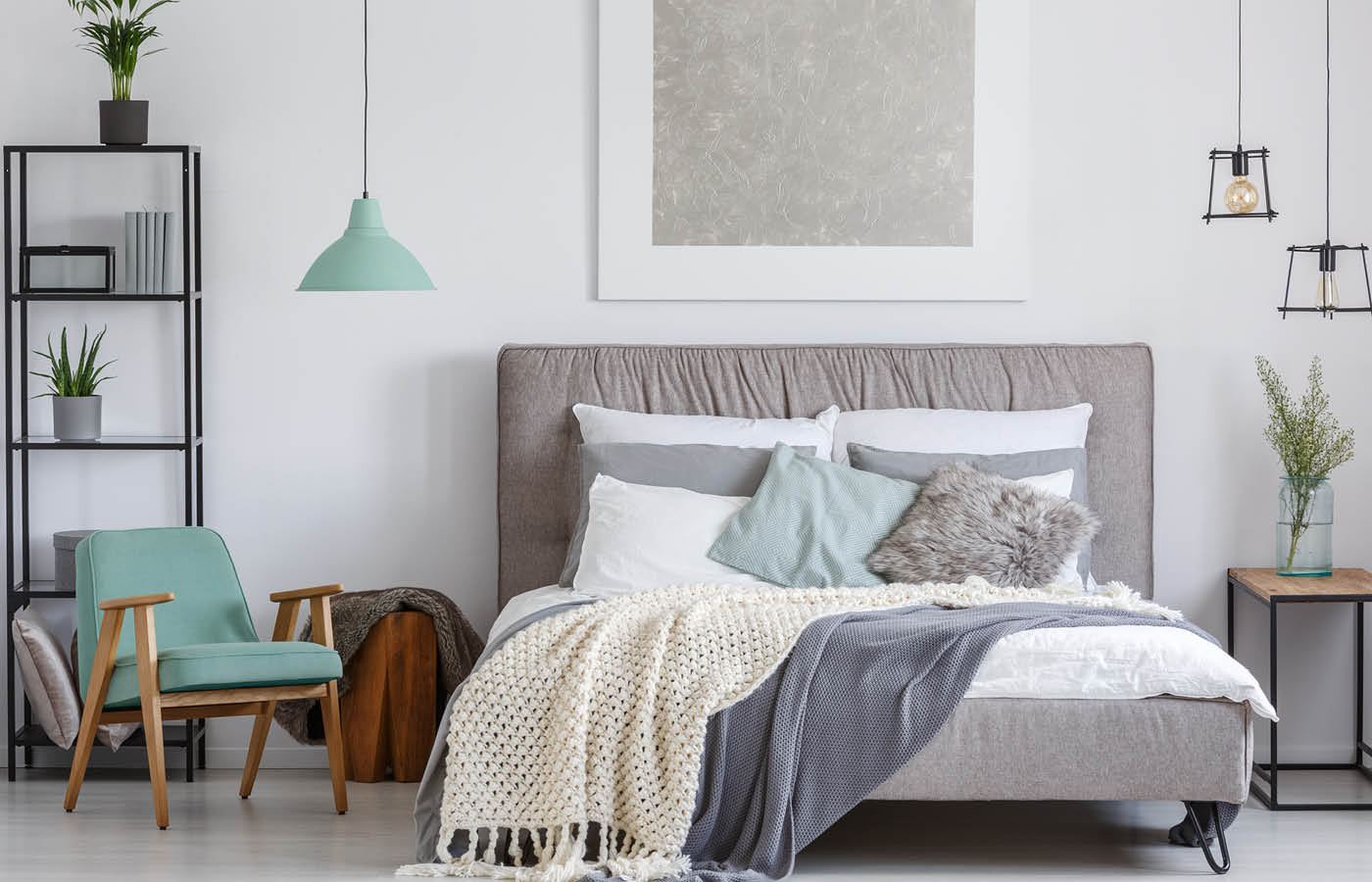 The Best Mattresses For Your Guest Room