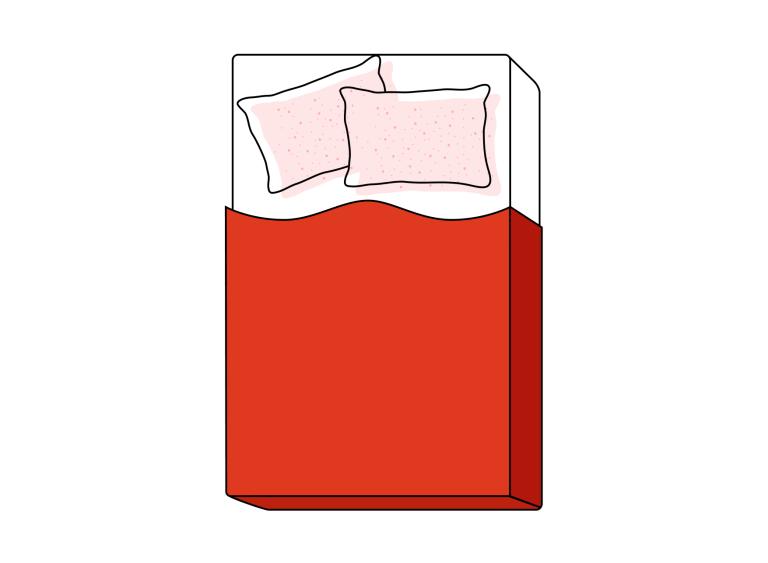 Full mattress
