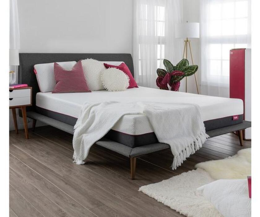 tulo firm mattress