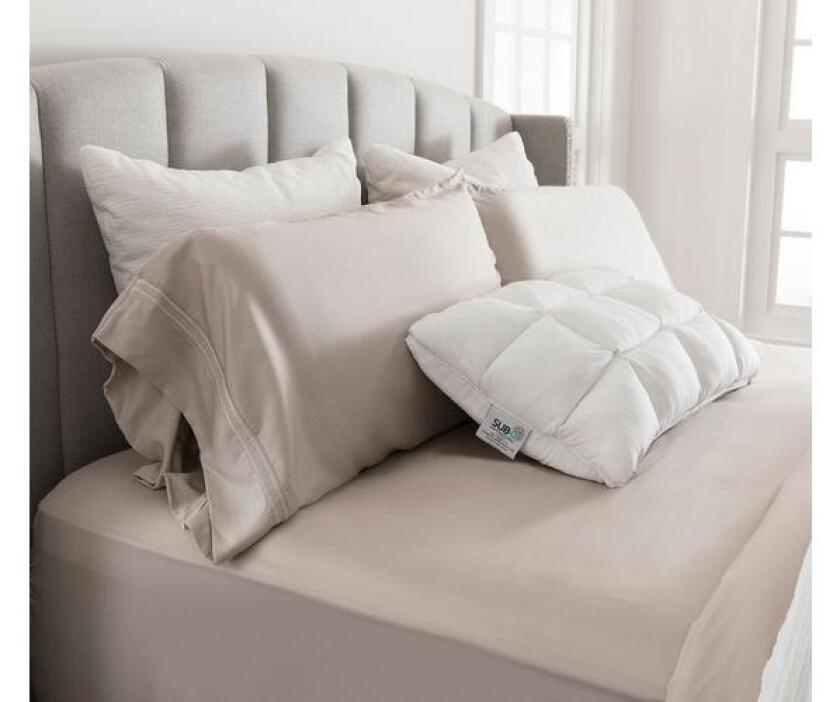 softcell chill hybrid pillow