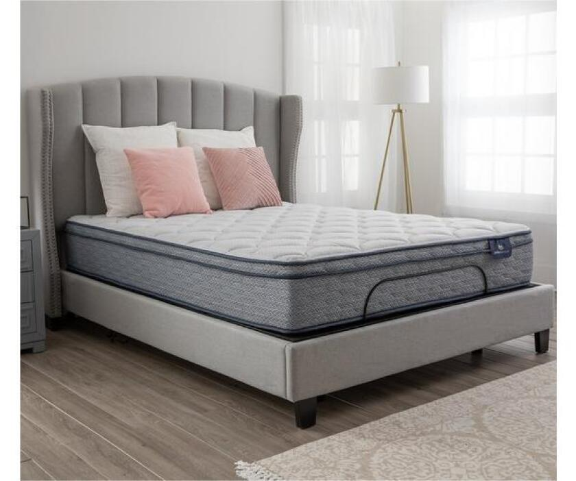 Serta Perfect Sleeper is a best mattress for kids