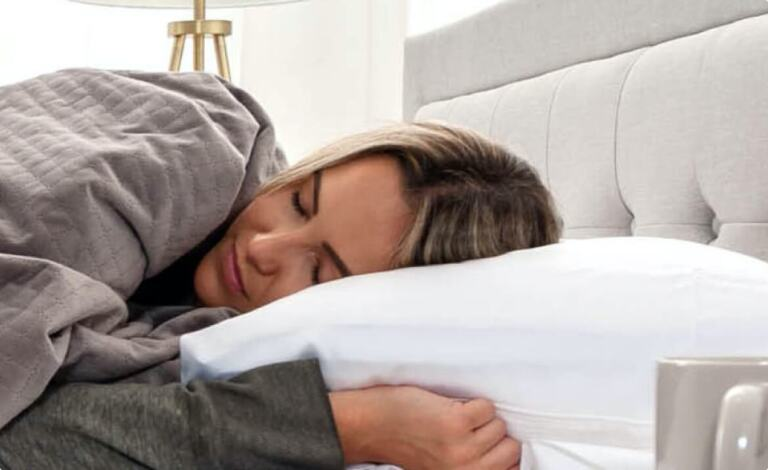 Side Sleepers with Lower Back Pain
