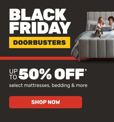 Black Friday Doorbusters - Up to 50% OFF - Shop Now