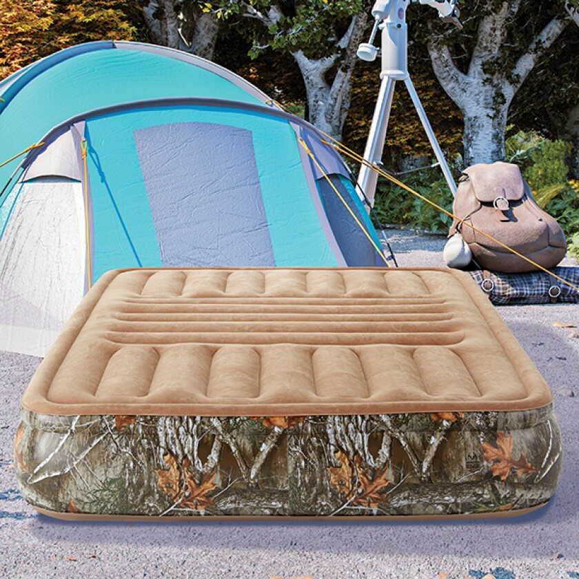 RealTree Edge Outdoor Sport 13 in air mattress