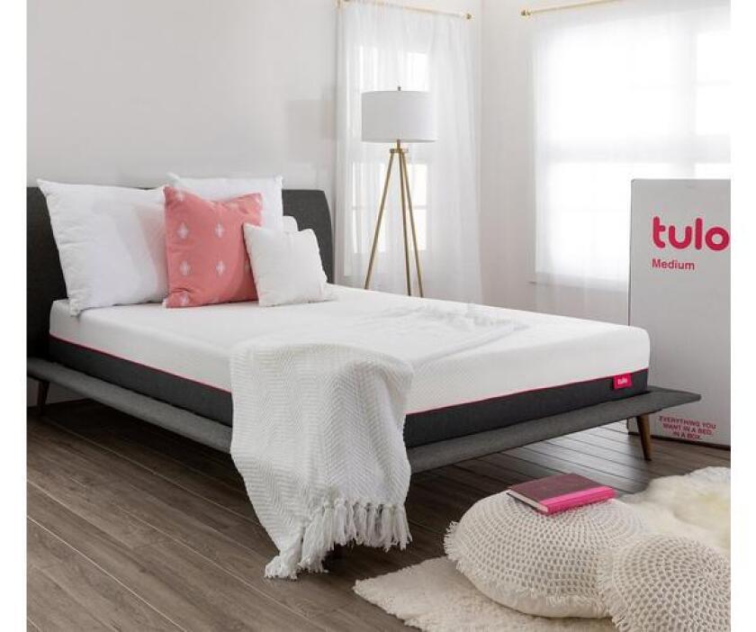 tulo medium mattress blog