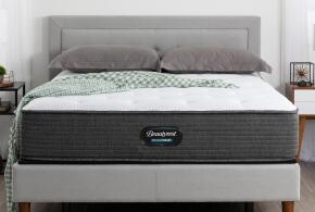 "Beautyrest PressureSmart 12.25"" Plush Mattress"