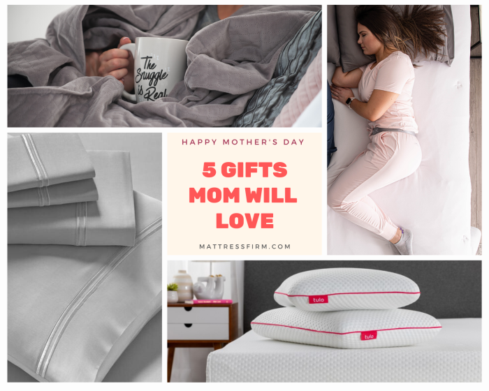 5 Gifts Mom will Love this Mother's Day