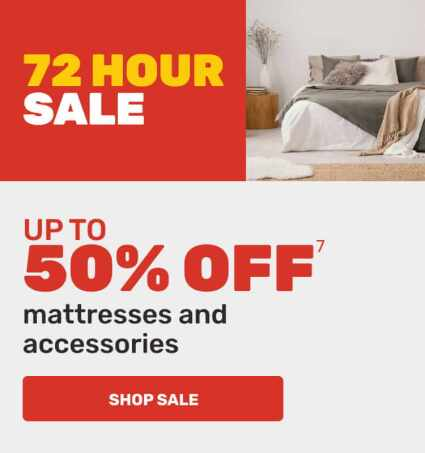 72 Hour Sale - Shop Now