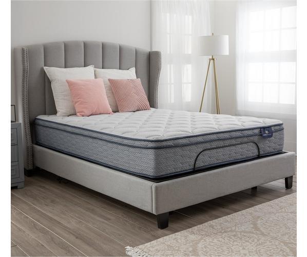 Serta Perfect Sleeper is a best mattress for kids