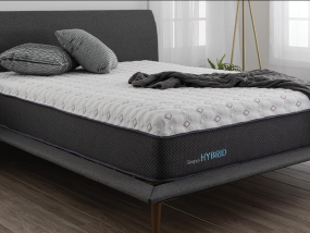 Sleepy's mattress line offers a wide selection of products at affordable prices