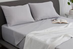 Sleepy's Basic Soft Sheet Set
