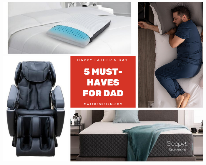 5 must-have gifts for dads this Father's Day
