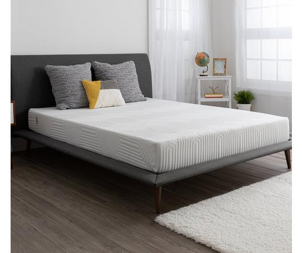 the sleepy's snug mattress is affordable and a best mattress for kids