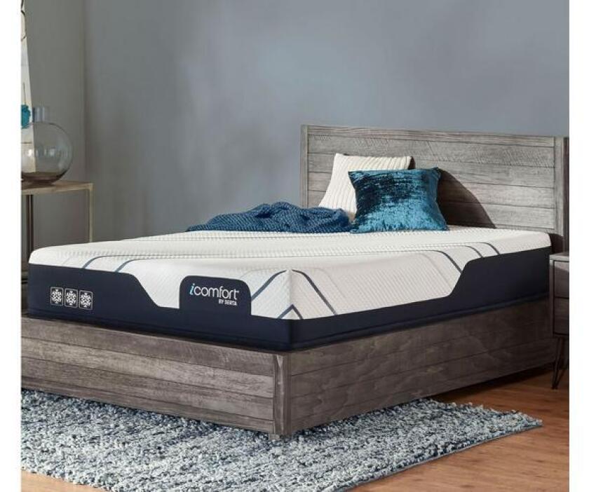 iComfort mattress