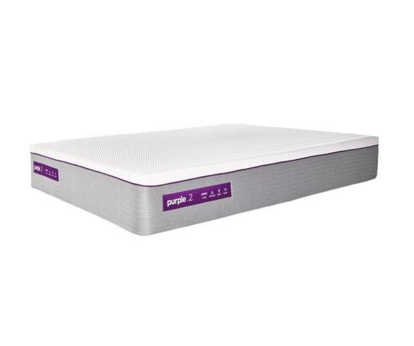 Purple 2 Hybrid Mattress