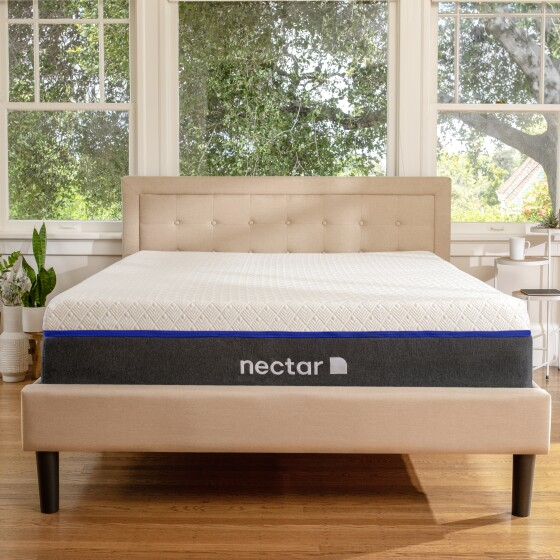 nectar mattress best bed in a box